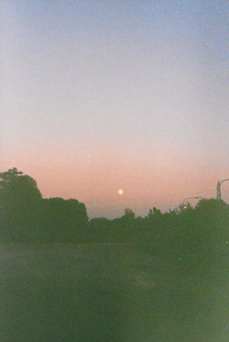 Luna Piena in Scorpione di aprile