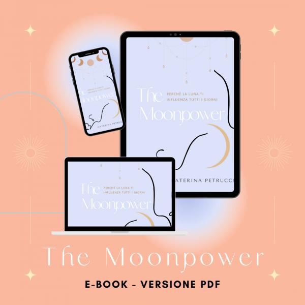 The Moonpower e-book versione in pdf